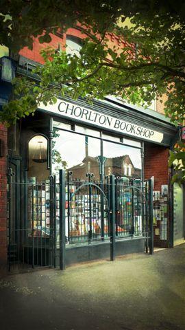Chorlton web